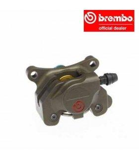 BREMBO RACING 64MM AXIAL BILLET P2.24 REAR BRAKE CALIPER X206030