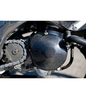 Carbon ignitioncap, Aprilia RS125 TYGA