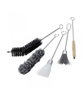 BikeCare Motorcycle brush set 5-piece