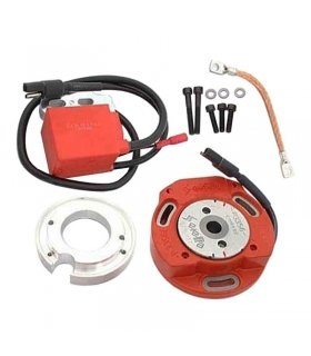 ITALKIT Racing Ignition Kit Fixed Curve DERBI START 5