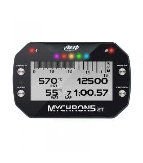 AiM MyChron5 2 Temp, GPS , WiFi