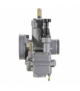 CARBURETTOR POLINI 21 MM STARTER MANUAL