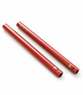 HANDLEBAR LSL Ø22,2 RED 154L01RT