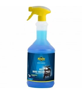 PUTOLINE RS1 BIKE WASH PRO MOTORCYCLE CLEANER