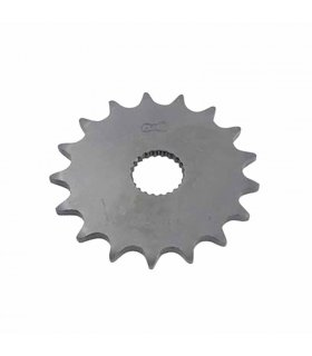 FRONT SPROCKET APRILIA APRILIA RS50 , MINARELLI AM6