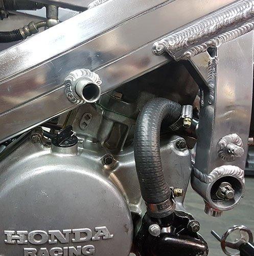 Joints torique VHM KX 85 2014//2015