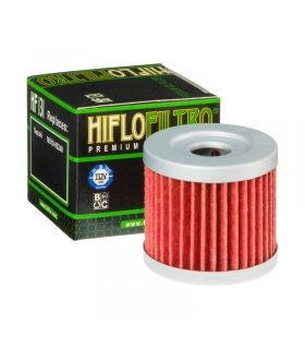 FILTRO DE ACEITE HIFLO HF131