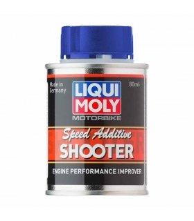 LIQUI MOLY SPEED SHOOTER 80ML MEJORADOR DE RESPUESTA