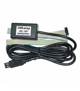 Zeeltronic PC-USB Programmer