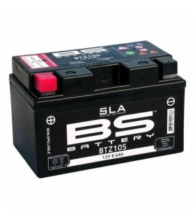 BATERIA BS BATTERY SLA BTZ10S (FA)