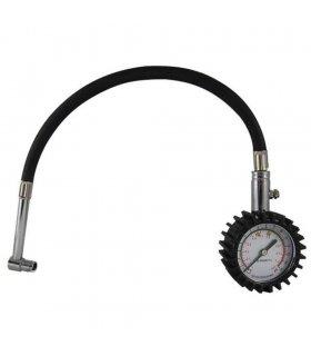 Manómetro analógico profesional 0-60 psi