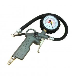Tire inflator manometer 0-220psi