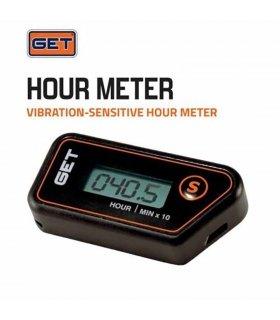 Contador de horas GET wireless hour meter
