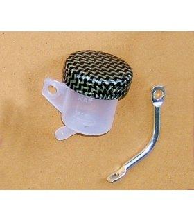 Deposito liquido frenos Tyga Carbono/Kevlar
