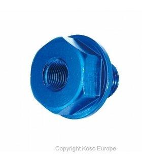 Tornillo adaptador para sensor de temperatura KOSO BG281415