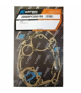 ENGINE GASKET SET PUCH COBRA AC 80