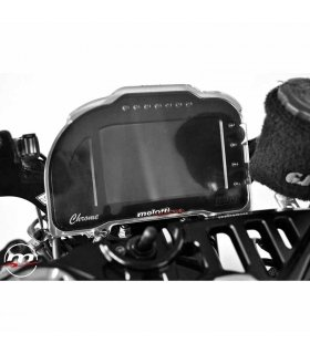 I2M CHROME COVER, IMPACT ABSORBER PROTECTION MELOTTI RACING
