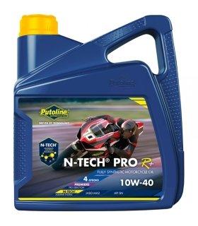 PUTOLINE N-TECH PRO R+ 10W40 4L