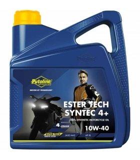 PUTOLINE ESTER TECH SYNTEC 4+ 10W40 4L