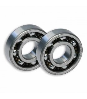 Crankshaft bearings Malossi Derbi / Minarelli scooter C4
