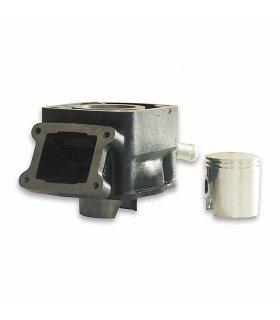 MALOSSI 45,5mm 70cc CYLINDER HONDA MBX/NSR/CRM 50