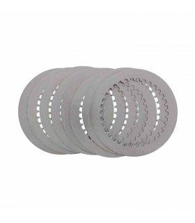 CLUTCH PLATE SET STEEL TRW MES354-8