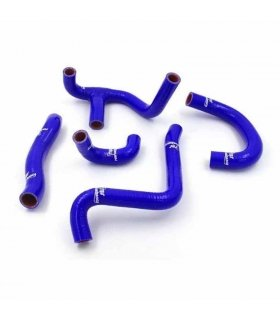 SAMCO WATER HOSES APRILIA RS250 BLUE APR-4-BU