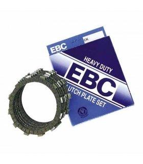 DISCOS DE EMBRAGUE EBC CK2254 YAMAHA DT 80 LC II , TZR 80 LC, XT 125 R/X, TTR125