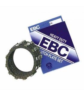 DISCOS DE EMBRAGUE EBC CK2238 YAMAHA DT 80, RD80 LC