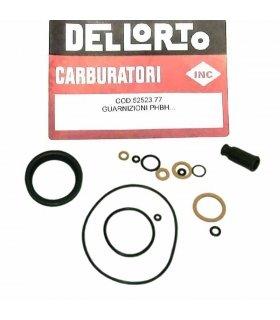 JUNTAS CARBURADOR DELLORTO PHBH (52523)