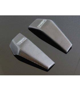 Protectores laterales carbono TYGA , KTM Duke 125/200/390