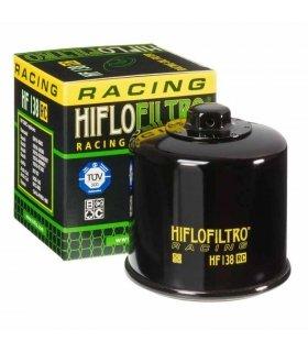 OIL FILTER HIFLO PREMIUM HF138RC