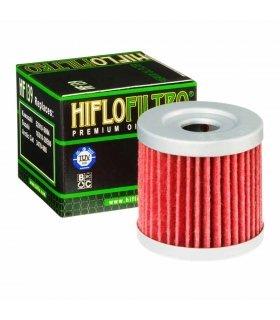 Filtro de aceite Hiflo HF139