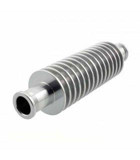 STR8 Flow Cooler round Silver
