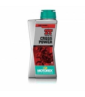 MOTOREX ACEITE CROSS POWER 2T 1L
