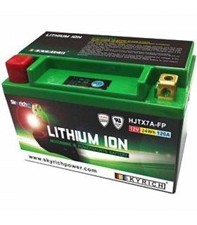 BATERIA DE LITIO SKYRICH HJTX7A-FP LITX7A (Con Indicador de carga)
