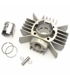 CYLINDER PARMAKIT DERBI VARIANT START 68CC Ø45mm