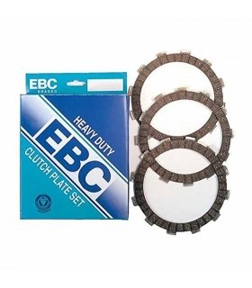 DISCOS DE EMBRAGUE EBC CK5628