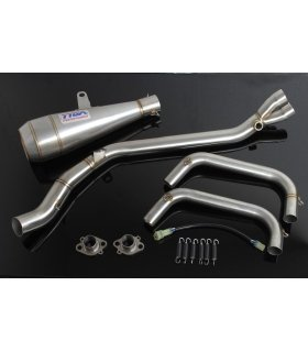 Kit escape TYGA completo Kawasaki ZXR250/300 2013 -