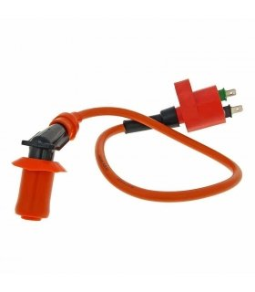 RACING IGNITION COIL - UNIVERSAL 2 Pin conector