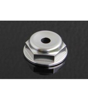 TYGA Top triple clamp nut,  Honda (M24 x1)