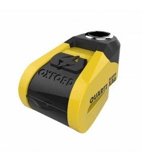 Candado de disco con alarma Oxford XA6