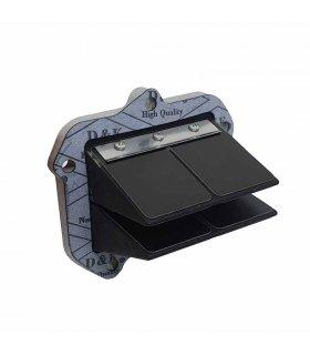Caja de laminas Aprilia RS125 Italkit Doble Prisma Vetronite