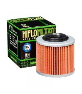 Filtro de aceite Hiflo HF151