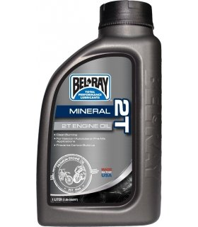 Bel-Ray 2T Mineral Engine Oil 2 STROKE