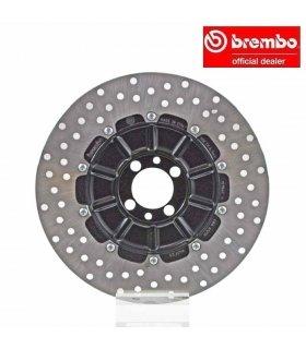 Disco de freno Brembo 68.B407.D3