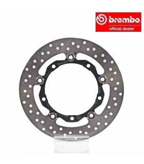 Disco Brembo Serie Oro 78.B408.17
