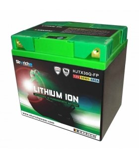 Bateria de litio Skyrich HJTX30Q-FP LITX30Q (con Indicador de carga)