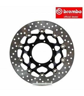 Disco Brembo Serie Oro 78.B408.38