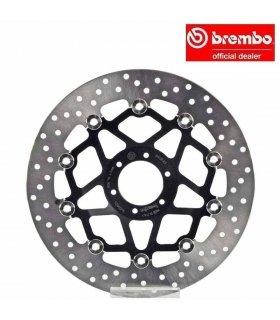 Disco de freno Brembo 78.B408.A3